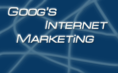 Goog's Internet Marketing
